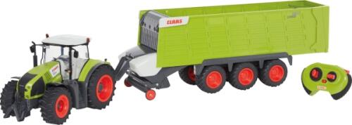 34425 RC Traktor Axion 870 Cargos