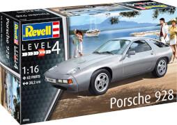 REVELL Porsche 928 1:16