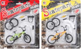 Mini Stunt bike