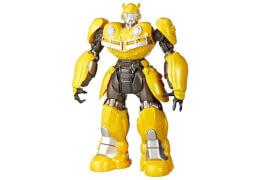 Hasbro E0850EU4 Transformers Movie 6 Hero DJ Bumblebee