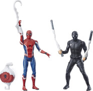 Hasbro E3547EU4 Spider-Man FFH 6IN FEATURE FIGURES AST