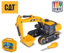 37063 CAT Bagger- Baukasten