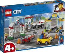 LEGO® City 60232 Autowerkstatt