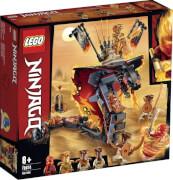 LEGO® Ninjago 70674 Feuerschlange