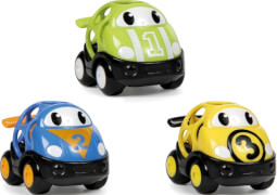 Oball Go Grippers Race Car Set