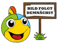 Trolls Plüschfiguren 25cm sortiert VE 8