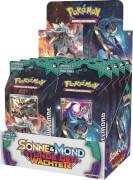 Pokémon Sonne & Mond 02 Themendeck