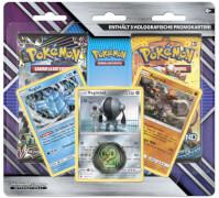 Pokémon Enhanced 2-Pack Blister #02