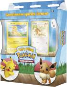 Pokémon Let's Play Pokemon