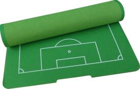 TIPP-KICK Spielfeld Filz Cup/Sport Set