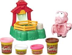 Hasbro E67235L0 Play-Doh Kleine Schweinchen Spielset