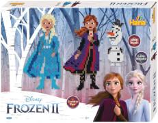 HAMA Bügelperlen Geschenkpackung Frozen 2 mit 4.000 Perlen