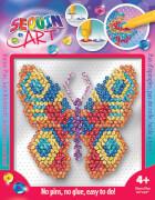 Sequin Art Easy - Schmetterling
