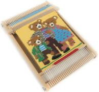 Allgäuer Webrahmen - Holzwebrahmen 30 cm