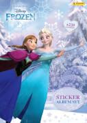 Die Eiskönigin Sticker Album Set