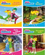 Nelson-Minibücher, Bibi Blocksberg 25-28, 24 sortiert in Schachtel, sie bekommen nur ein Buch (nicht frei wählbar) 20 Seiten fü