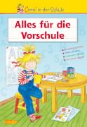 Conni in der Schule: Conni in der Schule - Alles für die Vorschule, Taschenbuch, ab 5 Jahre