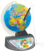 Clementoni Interaktiver Leucht-Globus