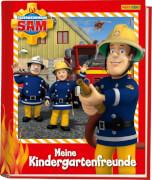Feuerwehrmann Sam - Kindergartenfreunde