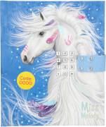 Depesche 10455 Miss Melody Tagebuch mit Code und Sound,