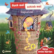 Loewe Guck mal, schieb mal! Meine ersten Märchen - Rapunzel