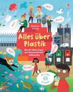 Alles über Plastik