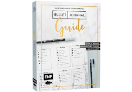 Journalspiration # Bullet-Journal-Guide