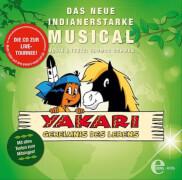 CD Yakari Musical 2
