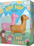 Hop Hop Lama, sortiert