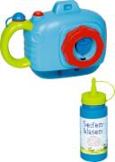 Seifenblasen-Kamera Die Lieben Sieben