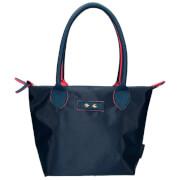 Trend LOVE Handtasche klein dunkelblau