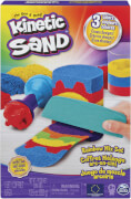 Spin Master Kinetic Sand Rainbow Mix Set 383 Gramm