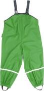 Playshoes Regenlatzhose, grün, Gr. 92